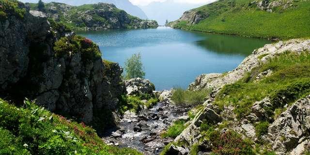Les Lacs inférieurs