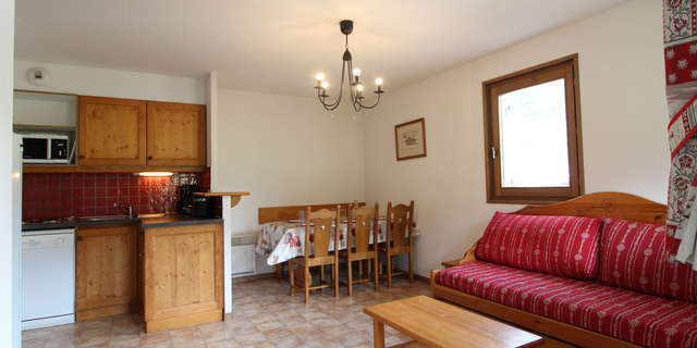 Bonheur Des Pistes - 3 rooms 6 people *** - BONB29M