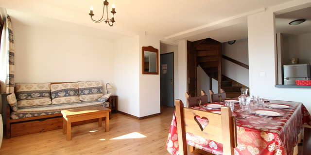 Les Sports - 3 rooms 6 people *** - SPO009M