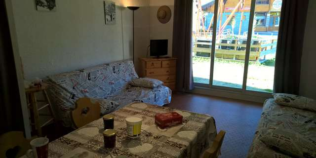 Le Pra - 2 rooms 6 people - PR03CO
