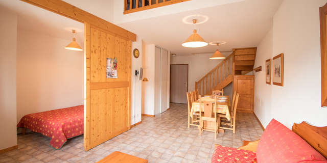 La Combe II - 3 rooms 8 people ** - COM332M