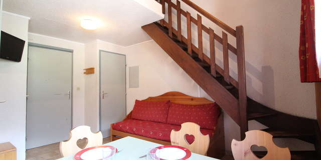 Hauts De Val Cenis - 2 rooms 5 people ** - HVC221