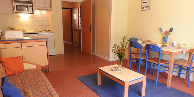Le Pra - 2 rooms 4 people - PR13CO