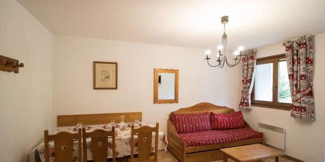 Bonheur Des Pistes - 3 rooms 6 people *** - BONA62
