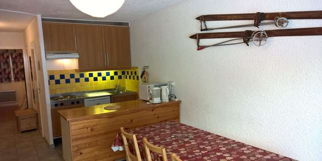 Le Pra - 3 rooms 8 people - PR21R