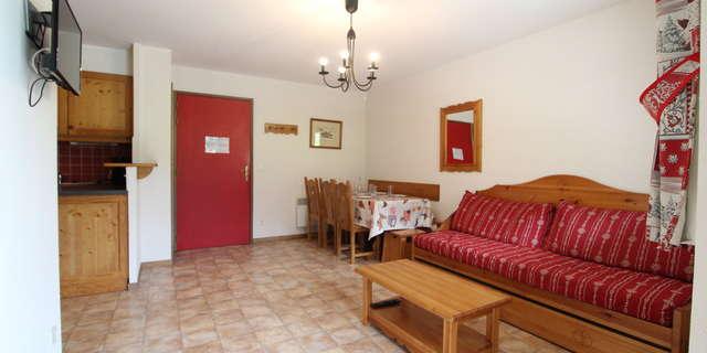 Bonheur Des Pistes - 3 rooms 6 people *** - BONB33M