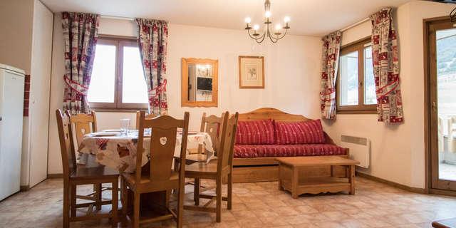 Bonheur Des Pistes - 3 rooms 6 people *** - BONA63