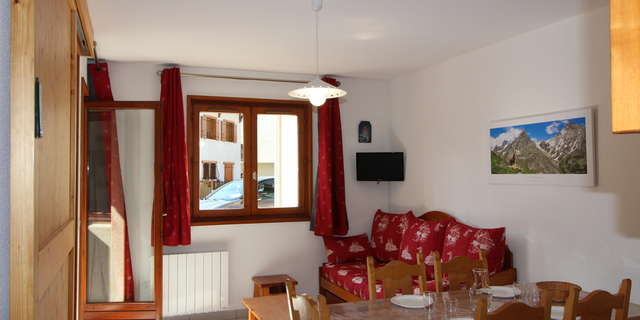 La Combe II - 2 rooms 5 people ** - COM316M