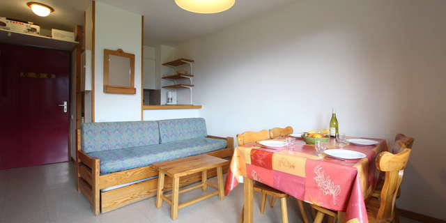 Le Petit Mont Cenis - 2 rooms 4 people - PMA014