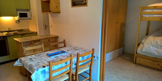 Les Avenieres - 2 rooms 4 people - AV12E