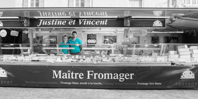 Fromagerie Thevenet