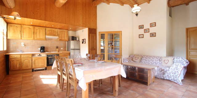 Dufourcq - 4 rooms 6 people *** - DUF001