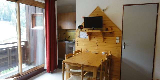 Les Portes De La Vanoise - 2 rooms 6 people - SB316A