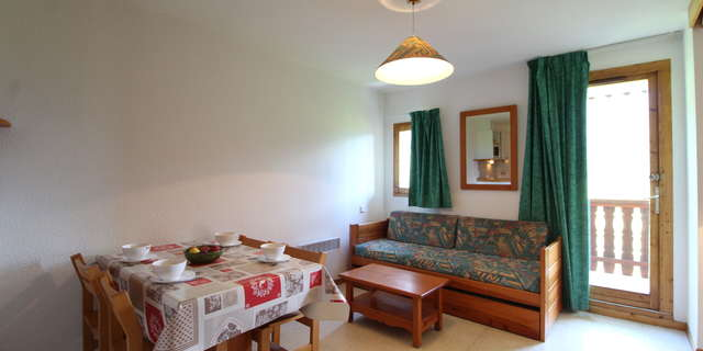 Le Petit Mont Cenis - 2 rooms 4 people ** - PMA017