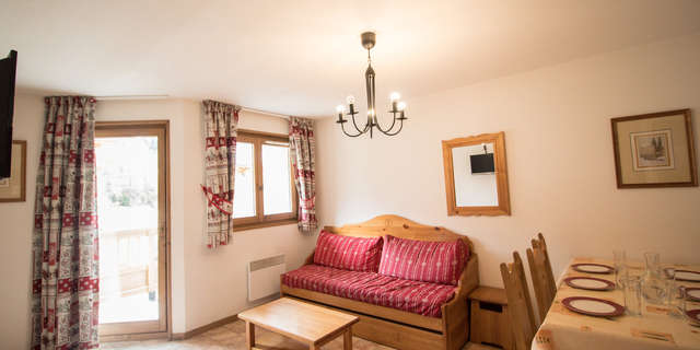 Bonheur Des Pistes - 3 rooms 6 people *** - BONA70
