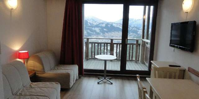 Les Balcons De La Vanoise - 3 rooms 6 people - BV516