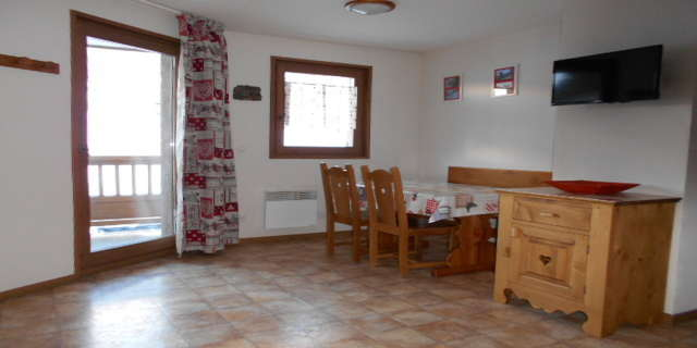 Bonheur Des Pistes - 2 rooms 4 people *** - BONB44M