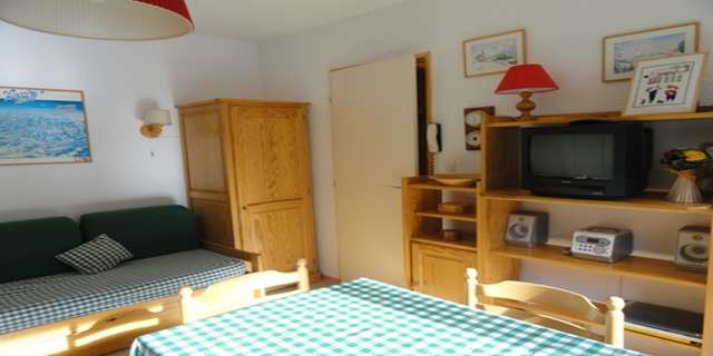 Les Portes De La Vanoise - 2 rooms 6 people - SB209A