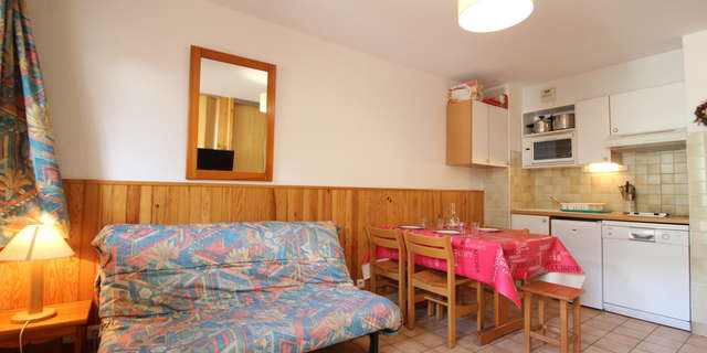Sainte Anne - 2 rooms 4 people ** - STA010
