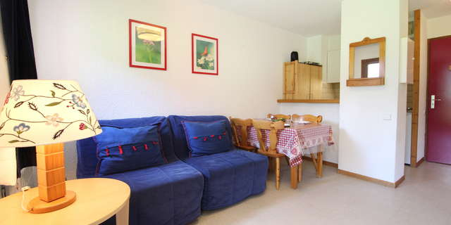Le Petit Mont Cenis - 2 rooms 4 people - PMA021
