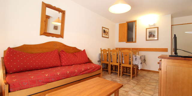 Les Essarts - 3 rooms 6 people *** - ESS004M