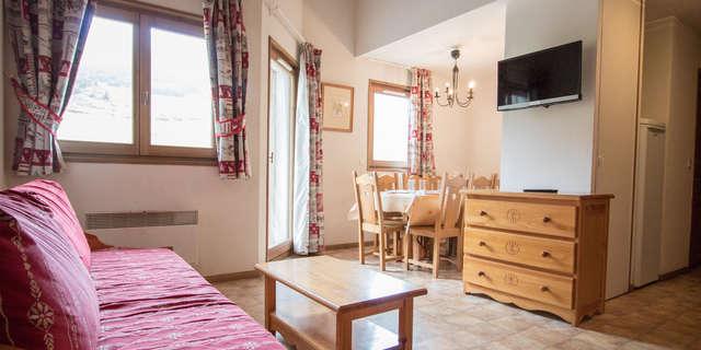 Bonheur Des Pistes - 4 rooms 10 people *** - BONA73M
