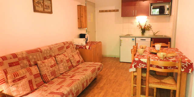 Les Campanules - 2 rooms 4 people - CA15FC