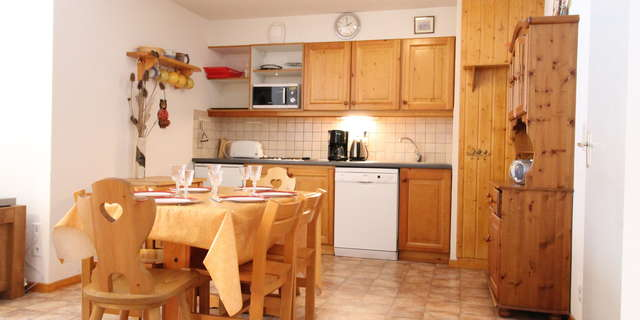 Les Essarts - 3 rooms 6 people *** - ESS005M