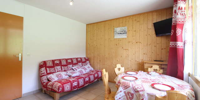 Colombaz - 2 rooms 4 people ** - COL045