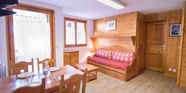 La Combe - 2 rooms 4 people ** - COM206