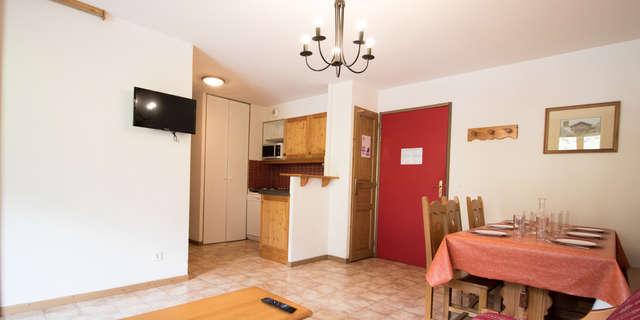 Bonheur Des Pistes - 3 rooms 6 people *** - BONB06M