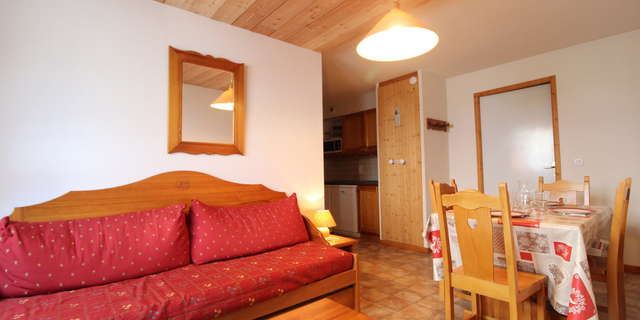 Les Essarts - 2 rooms 4 people *** - ESS007M