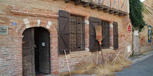 Musée Calbet