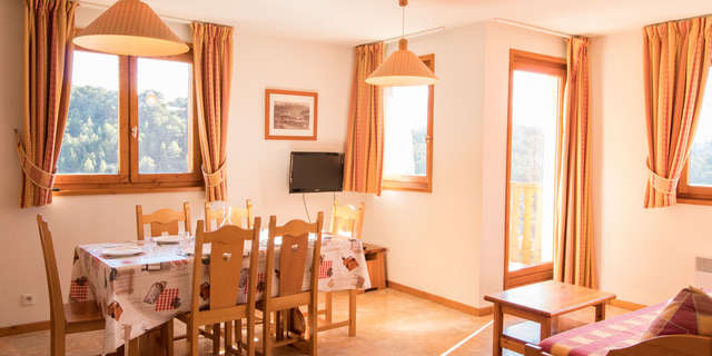 La Combe III - 3 rooms 6 people ** - COM433