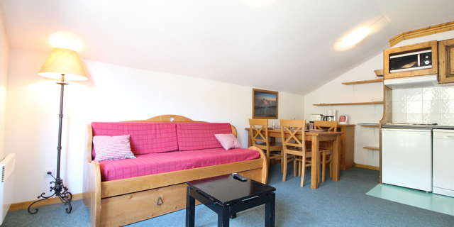 Valmonts - 2 rooms 4 people *** - VALA21