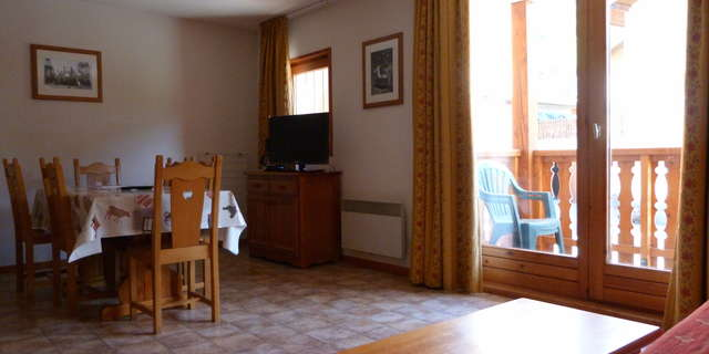 Les Essarts - 3 rooms 6 people *** - ESS013