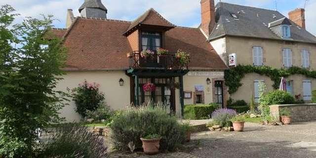 Le Bistrot des Arts/L'Hostellerie du Bourg-d'Hem