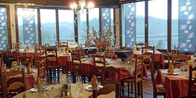 Restaurant du Viaduc