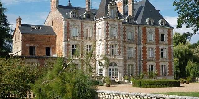 Le Château des Enigmes - Val de Loire
