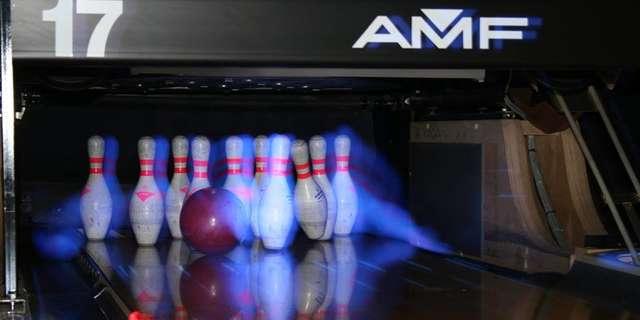 Châlons Bowling & Megazone Laser Games