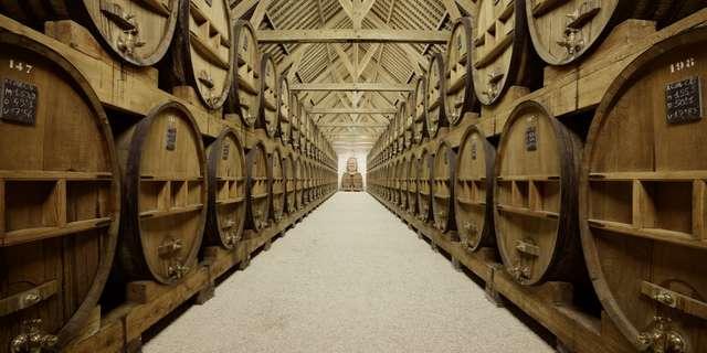 Distillerie Roger Groult