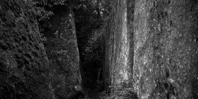 Juliette Agnel - La mémoire des roches