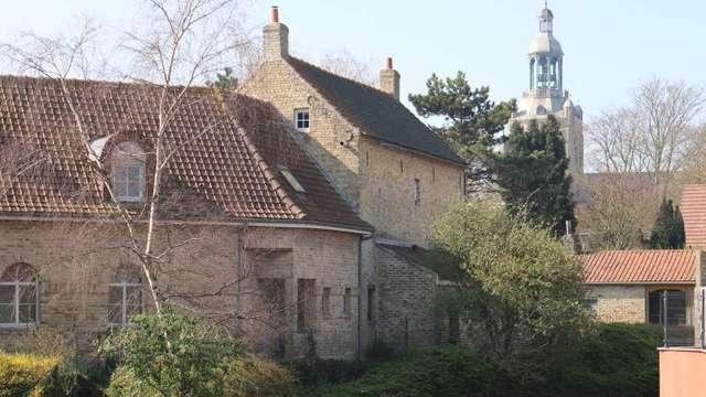Bourbourg, sur les chemins de Mémoire