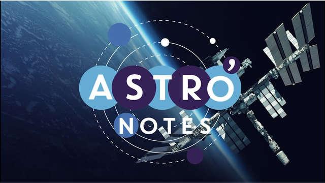 Websérie Vidéo – Astro'notes Episode 3