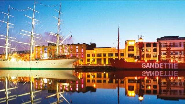 Musée portuaire