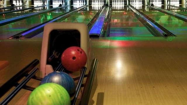 Bowling de Dunkerque