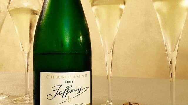 Champagne Joffrey