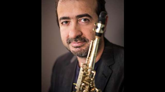 Concert Pierre Bertrand au Jazz Club