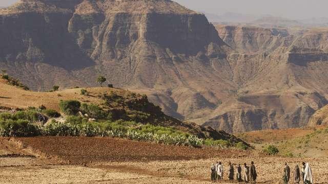 PROJECTION - ETHIOPIE : MARCHER POUR GENNA