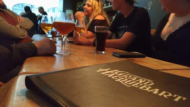 La Taverne du Grand Hacquebart